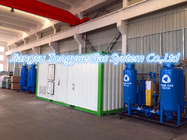 Container Type PSA Nitrogen Generator Complete System
