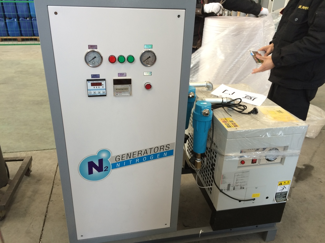 High purity Portable PSA  Small Nitrogen Generator with psa nitrogen system